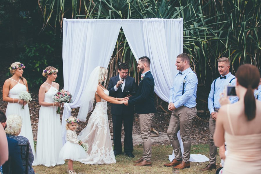 Angela and Aaron Babalou Real Wedding - Photo028