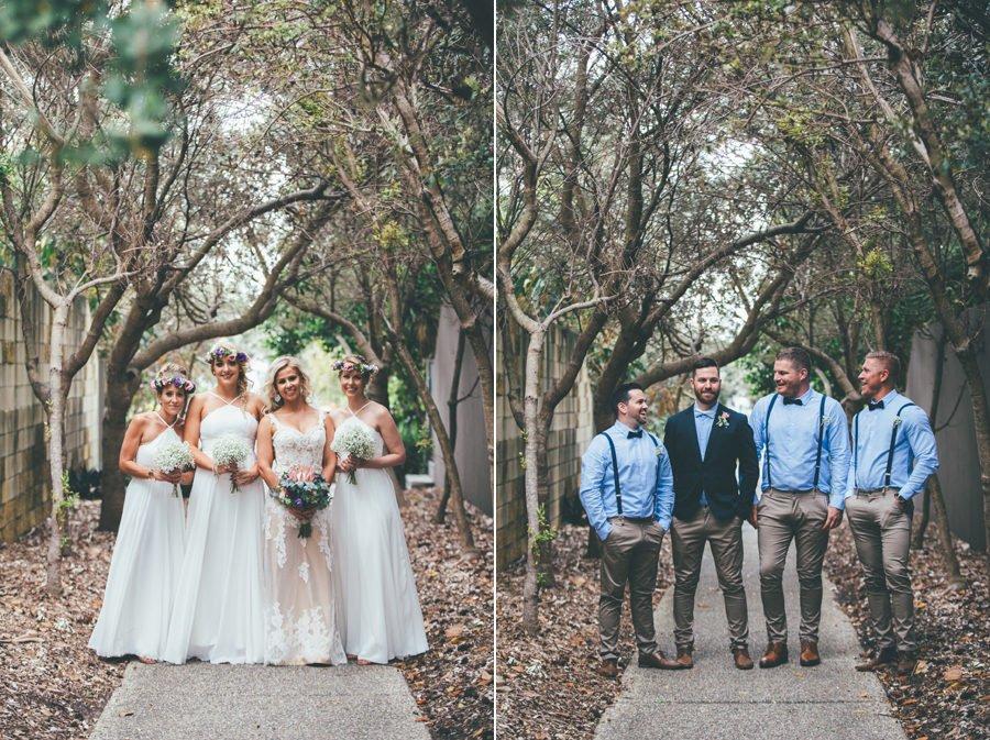 Angela and Aaron Babalou Real Wedding - Photo033