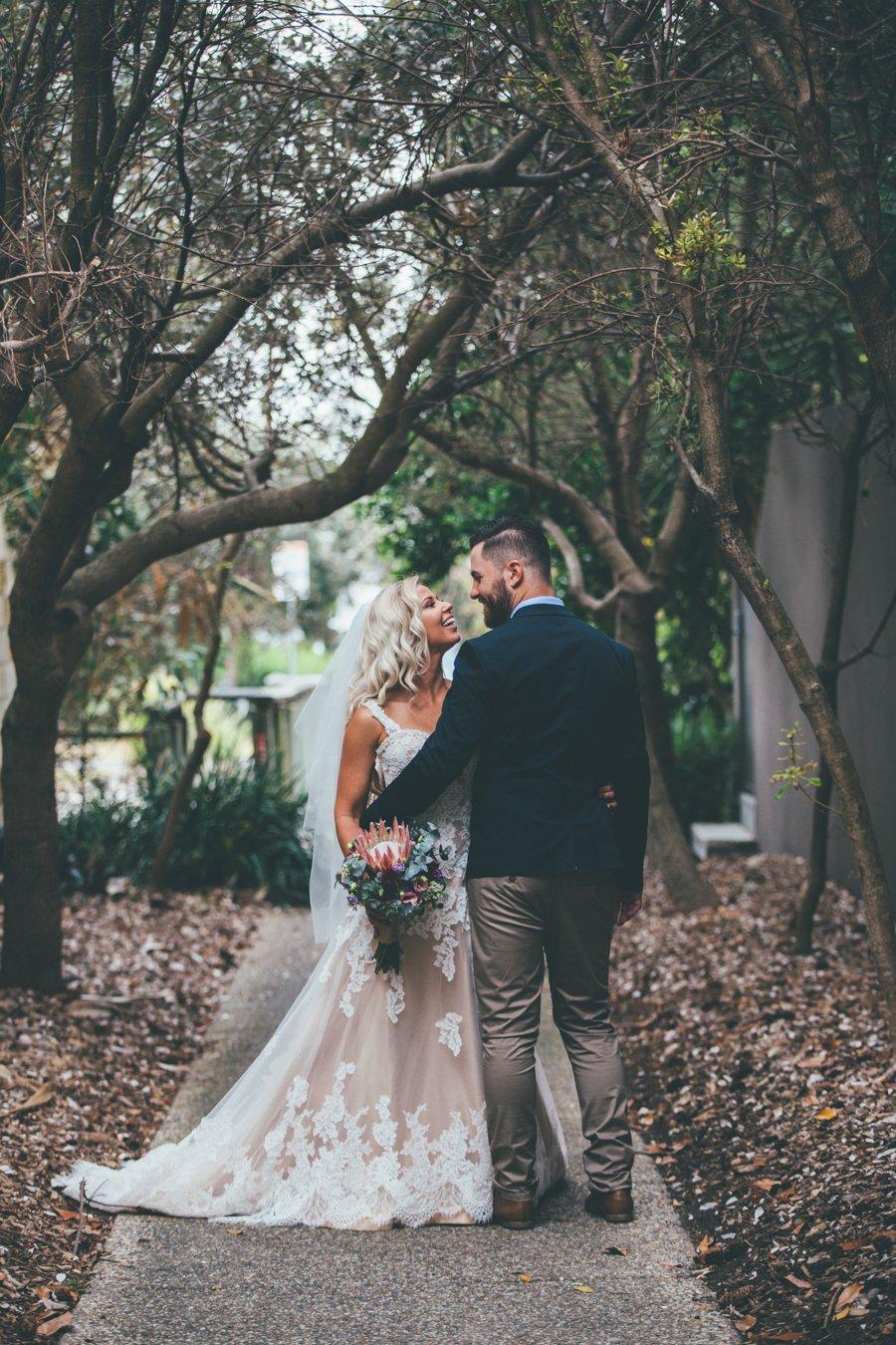Angela and Aaron Babalou Real Wedding - Photo034