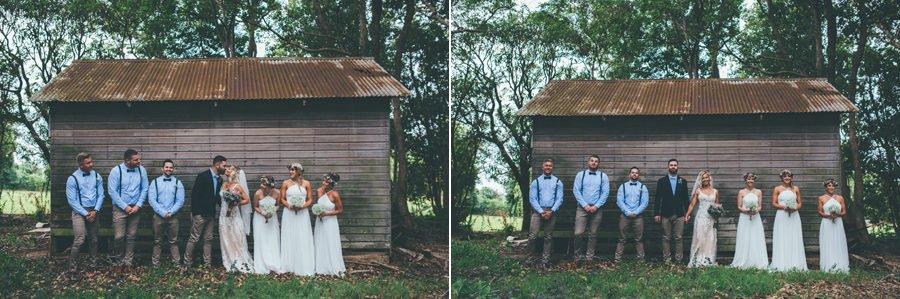 Angela and Aaron Babalou Real Wedding - Photo036