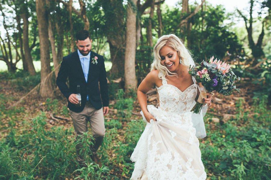 Angela and Aaron Babalou Real Wedding - Photo037