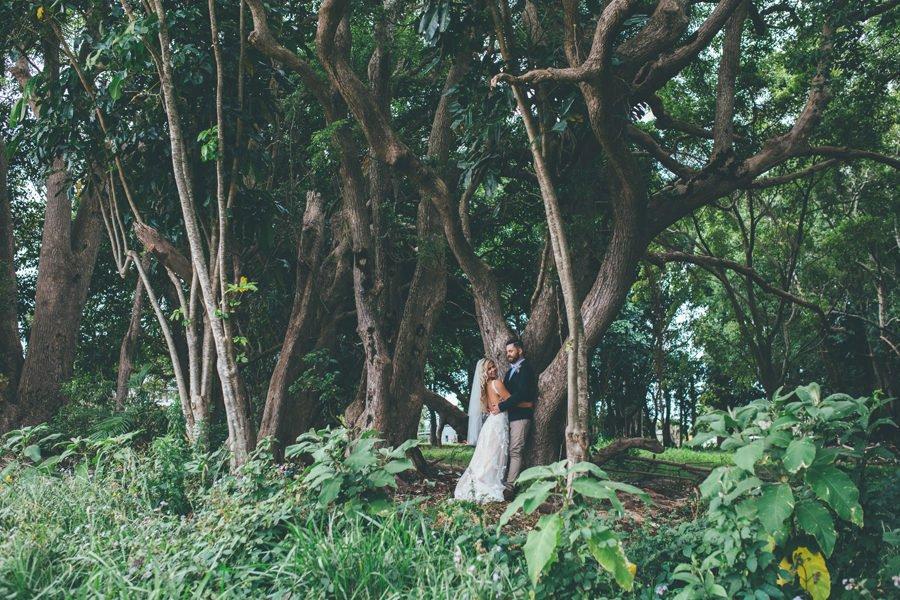 Angela and Aaron Babalou Real Wedding - Photo038