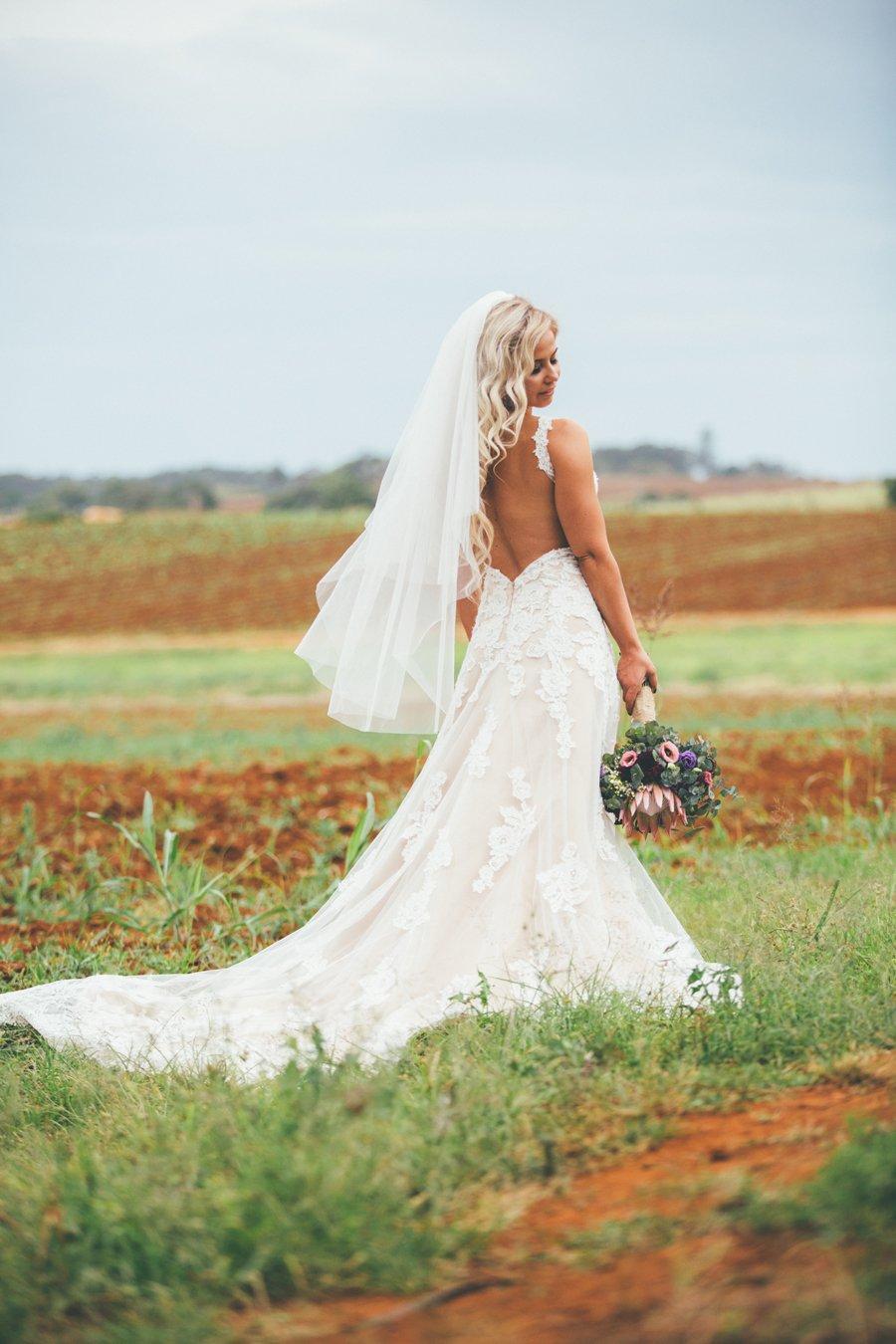 Angela and Aaron Babalou Real Wedding - Photo043