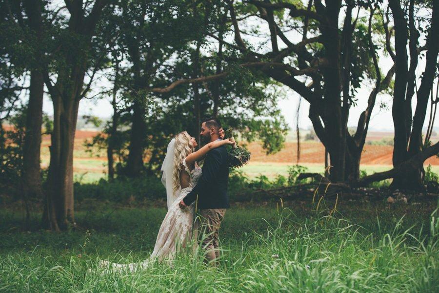 Angela and Aaron Babalou Real Wedding - Photo044