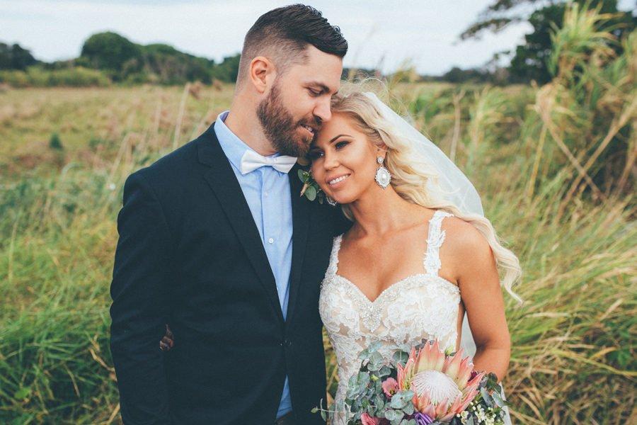 Angela and Aaron Babalou Real Wedding - Photo046