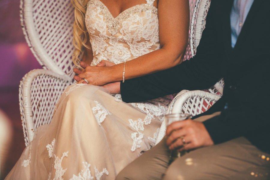 Angela and Aaron Babalou Real Wedding - Photo056