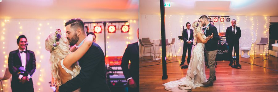 Angela and Aaron Babalou Real Wedding - Photo059