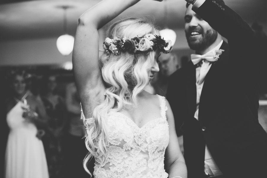 Angela and Aaron Babalou Real Wedding - Photo060