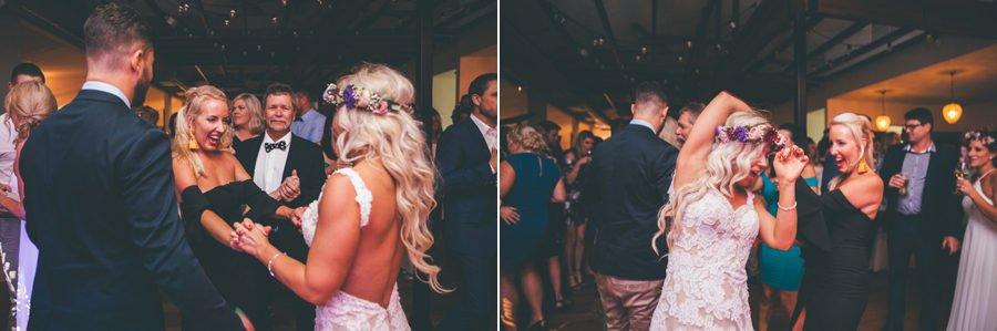 Angela and Aaron Babalou Real Wedding - Photo061