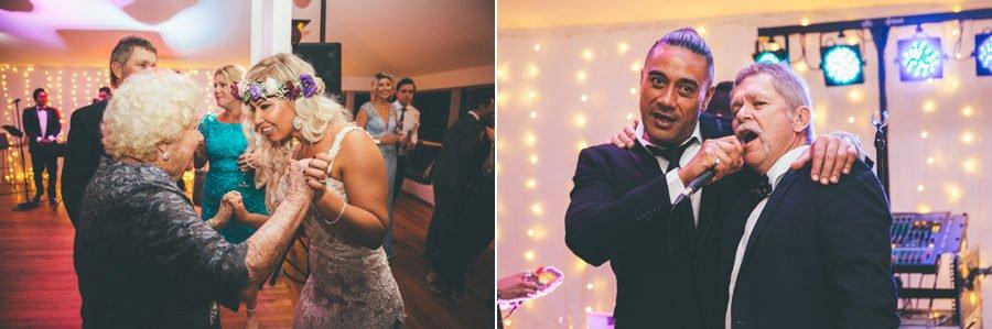 Angela and Aaron Babalou Real Wedding - Photo062