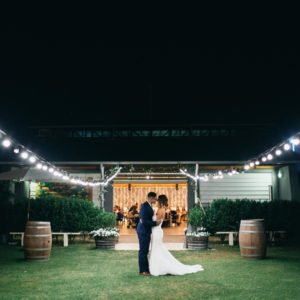 Sammy + Hemi :: Osteria Casuarina Real Wedding, Tweed Coast Wedding Venue