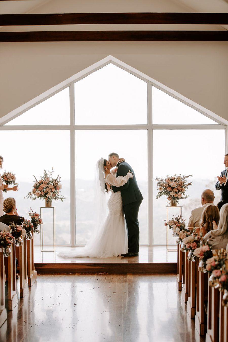 The Hands-Down, Top 10 Ceremony Locations On The Tweed Coast! Tweed Coast Weddings
