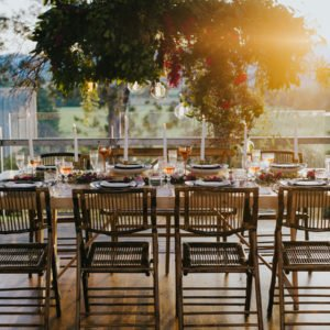 We asked our Wedding Venues for their Number One Tip