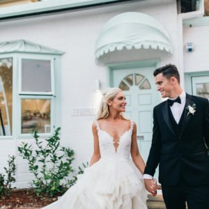 Anna + Matthew :: Taverna Wedding