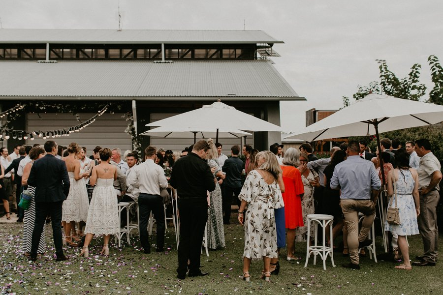 Behind the scenes Osteria Casuarina Tweed Coast Wedding Venue (14)