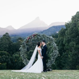 The Tweed Wedding Trail: Introducing our Hinterland Venues!