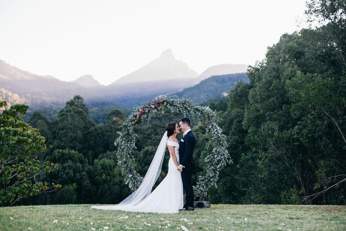 Tweed Wedding Trail Tweed Coast Wedding Venue Mavises Kitchen