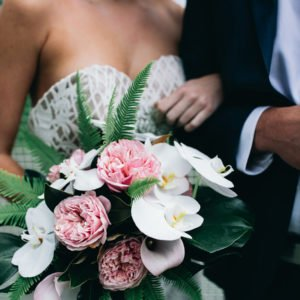 Ancora Tweed Coast Waterfront Wedding Venue Styled Shoot
