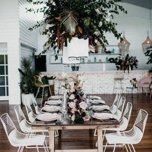 The birth of Tweed Coast Weddings - a wedding directory and information hub for weddings on the Tweed