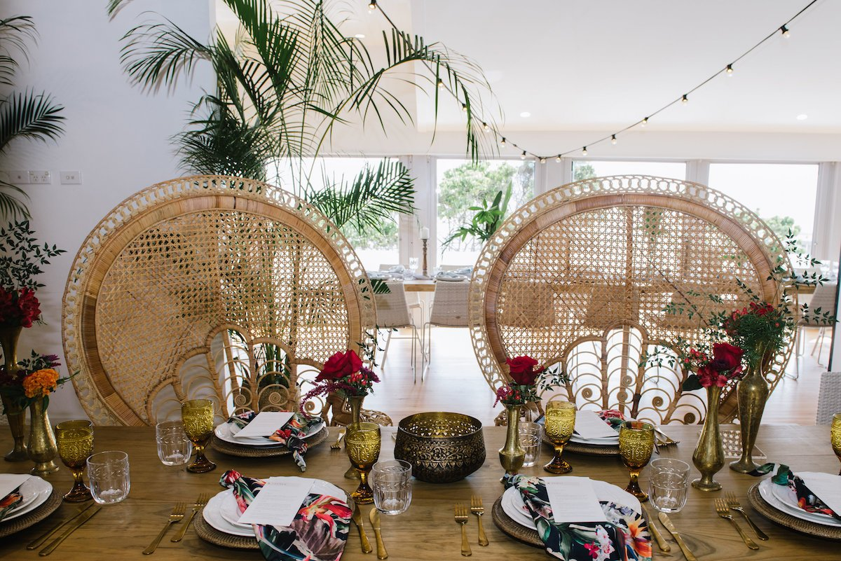 Behind the Scenes at Babalou, Kingscliff Wedding Venue (5)