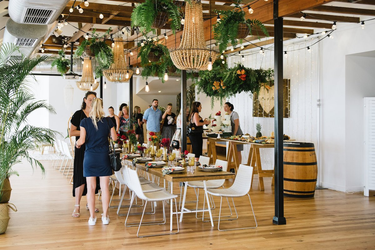 Behind the Scenes at Babalou, Kingscliff Wedding Venue (7)