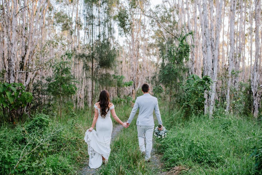 How to plan the perfect Tweed Coast Elopement with Santai Retreat (1)