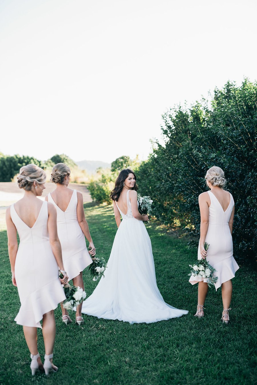 Summer Weddings on the Tweed Coast