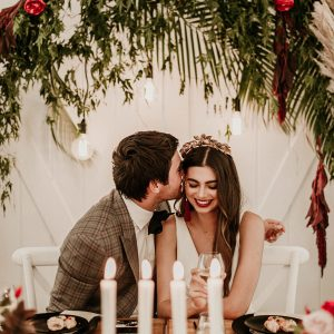 Summergrove Autumn Romance: Styled Shoot