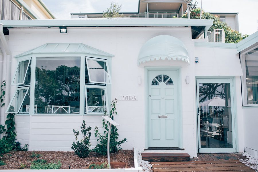 Taverna Kingscliff, Restaurant Wedding Venue on the Tweed Coast (14)
