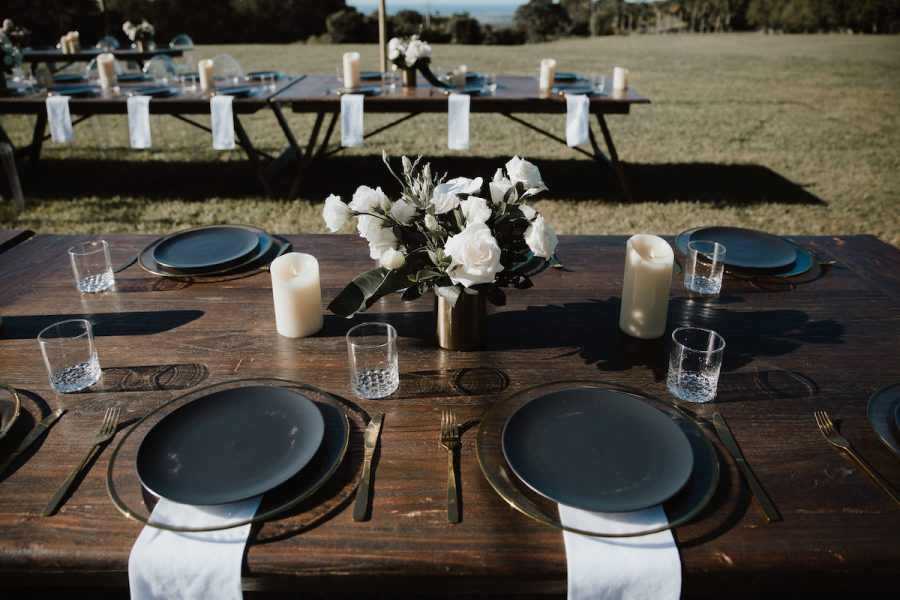 How to Style a Blank Canvas Wedding Venue - Ardeena, Tweed Coast Wedding Venue (3)