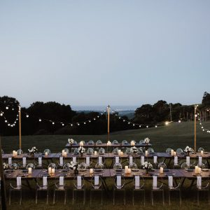 How to Style a Blank Canvas Wedding Venue: The Ardeena Team Share their Top Tips!