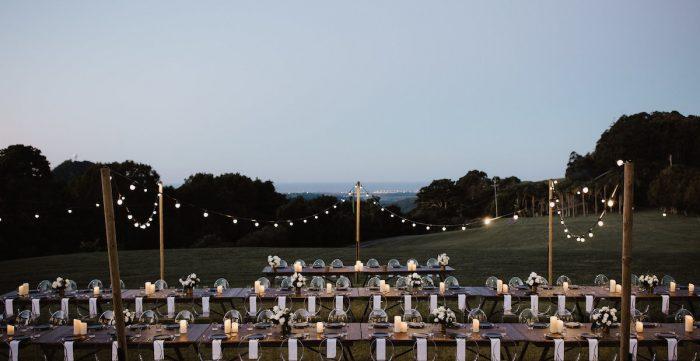 How to Style a Blank Canvas Wedding Venue - Ardeena, Tweed Coast Wedding Venue (6)
