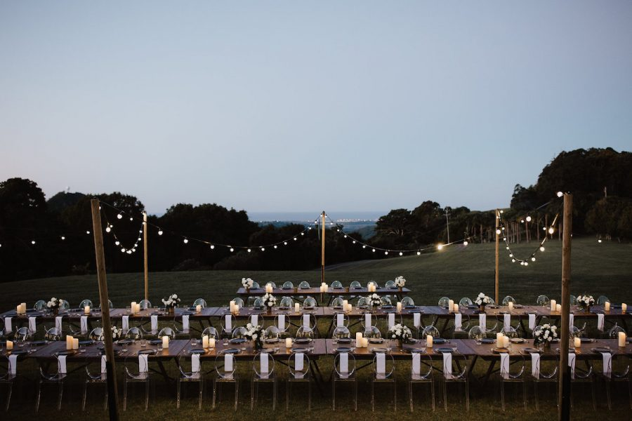 How to Style a Blank Canvas Wedding Venue - Ardeena, Tweed Coast Wedding Venue (6)