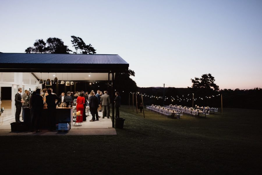 How to Style a Blank Canvas Wedding Venue - Ardeena, Tweed Coast Wedding Venue (5)
