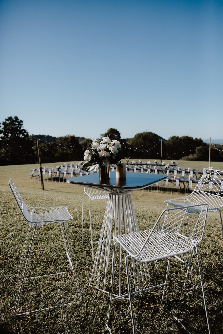 How to Style a Blank Canvas Wedding Venue - Ardeena, Tweed Coast Wedding Venue (2)