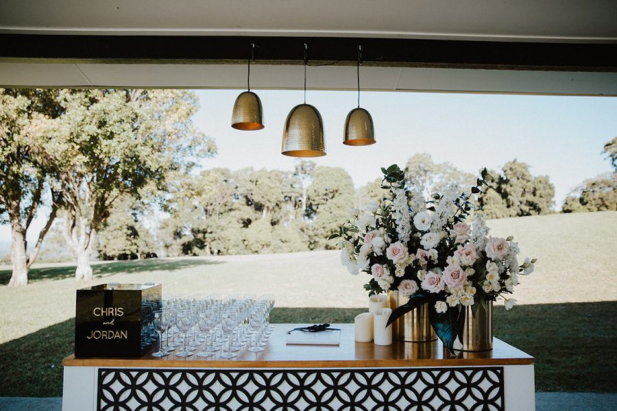How to Style a Blank Canvas Wedding Venue - Ardeena, Tweed Coast Wedding Venue (12)