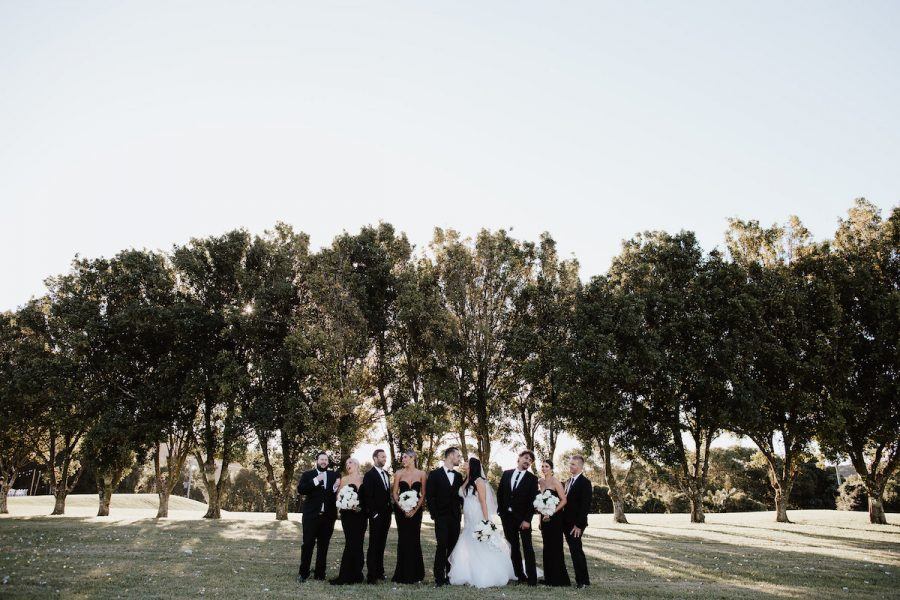 How to Style a Blank Canvas Wedding Venue - Ardeena, Tweed Coast Wedding Venue (10)
