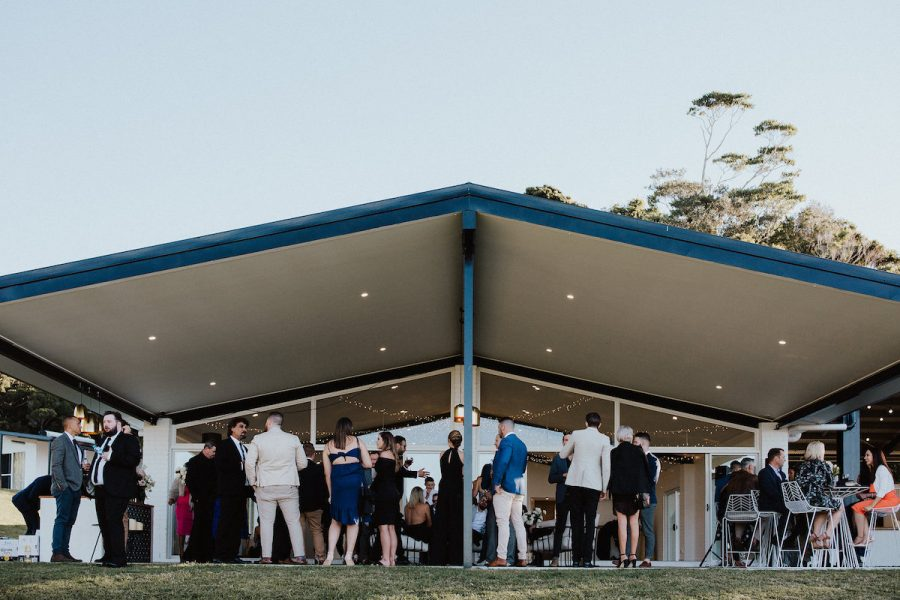How to Style a Blank Canvas Wedding Venue - Ardeena, Tweed Coast Wedding Venue (9)
