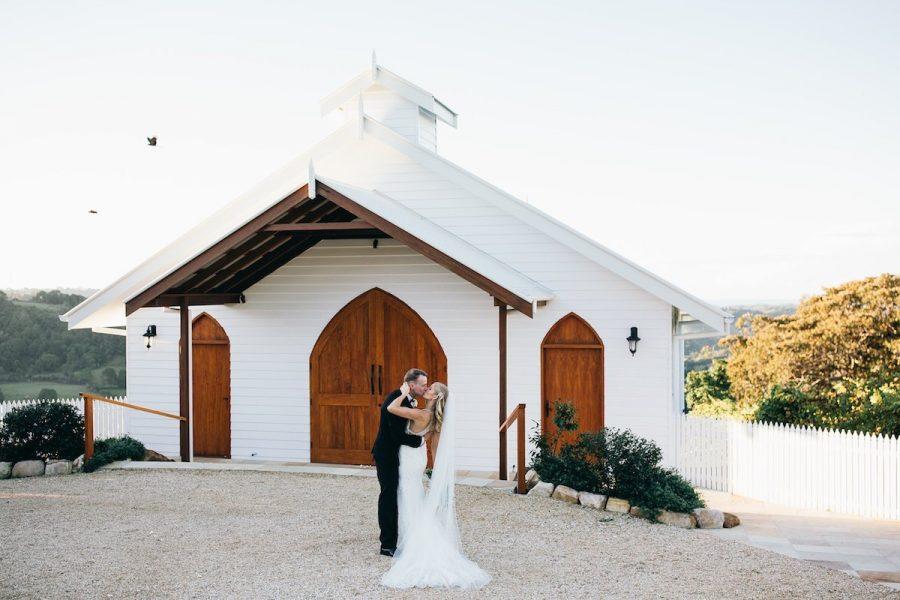 Summergrove Estate Wins Best Reception Venue, Tweed Coast Wedding Venue