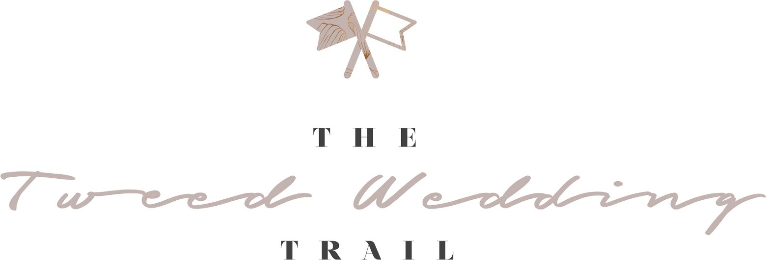 Tweed Wedding Trail logo