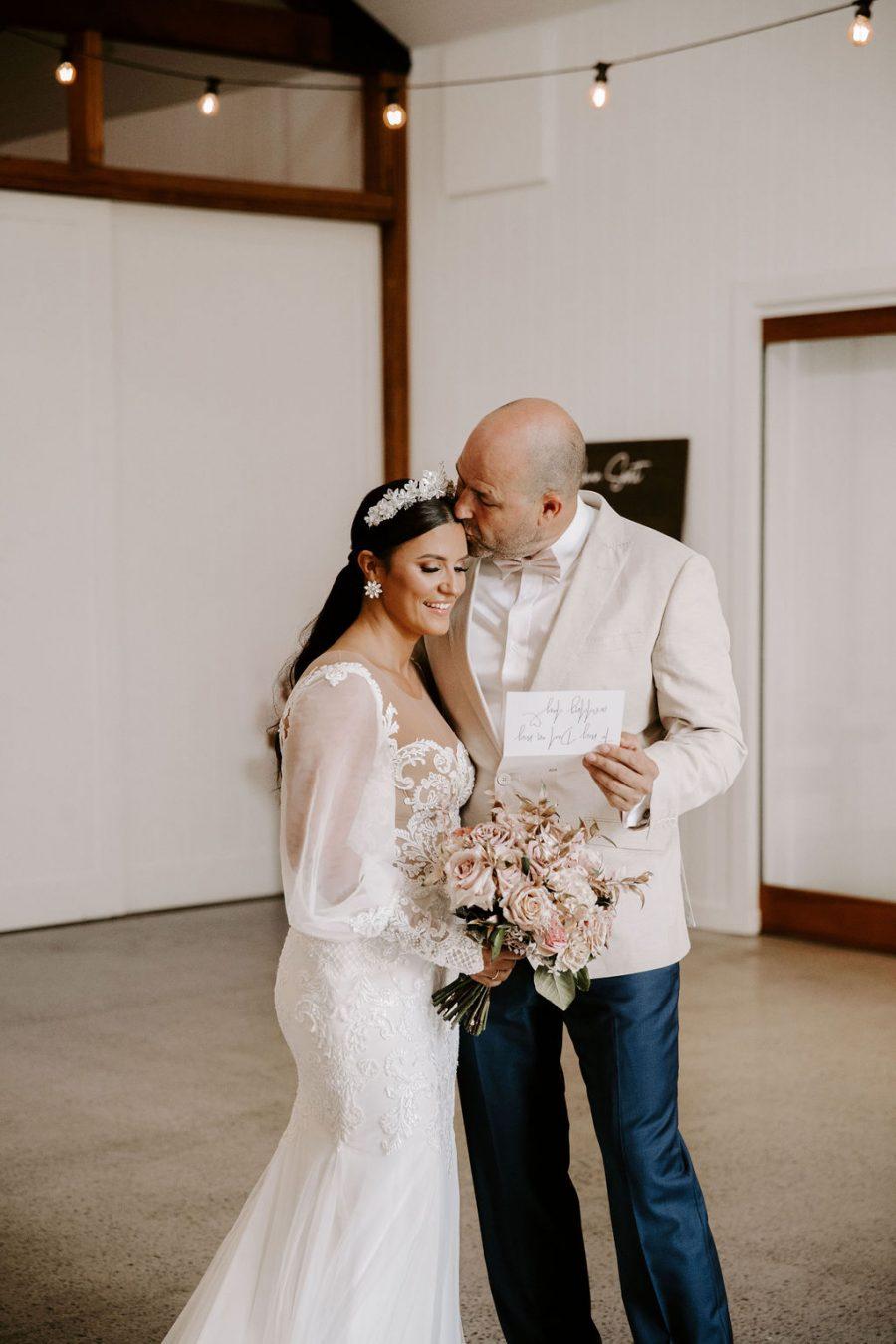 8 Special Ways to Include Your Dad in Your Wedding | Tweed Coast Weddings