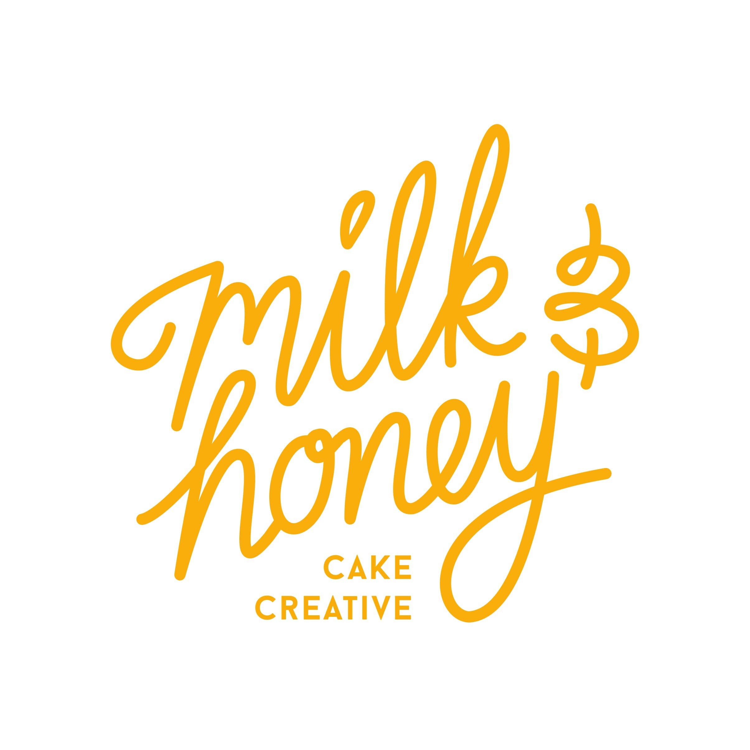 Milk and Honey Cake Creative - Tweed Coast Weddings
