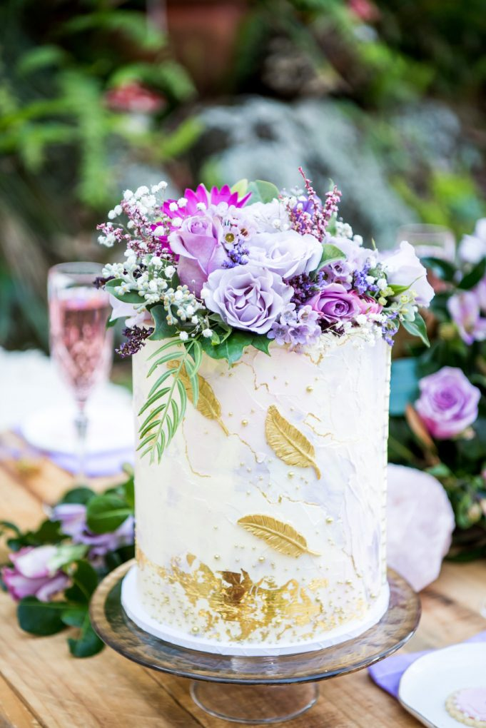 Milk And Honey Cake Creative Tweed Coast Weddings