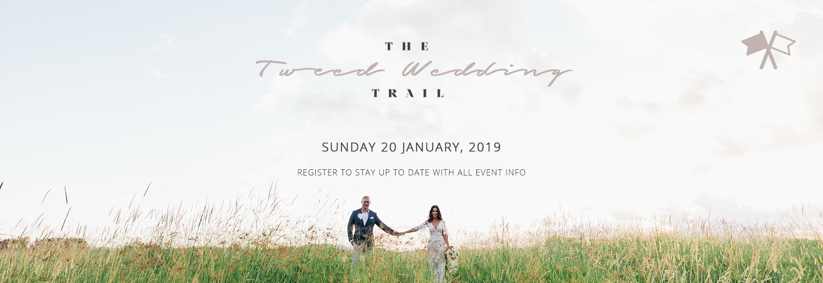 Tweed Wedding Trail