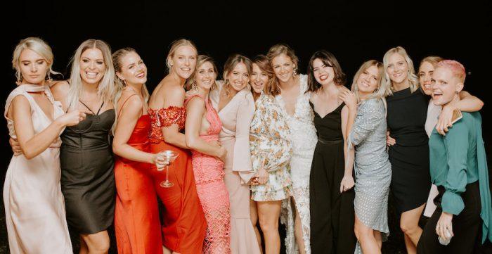 Wedding tips: Decode the dress code! | Tweed Coast Weddings