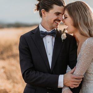 KELLY + ROHAN :: ITALIAN INSPIRED WEDDING