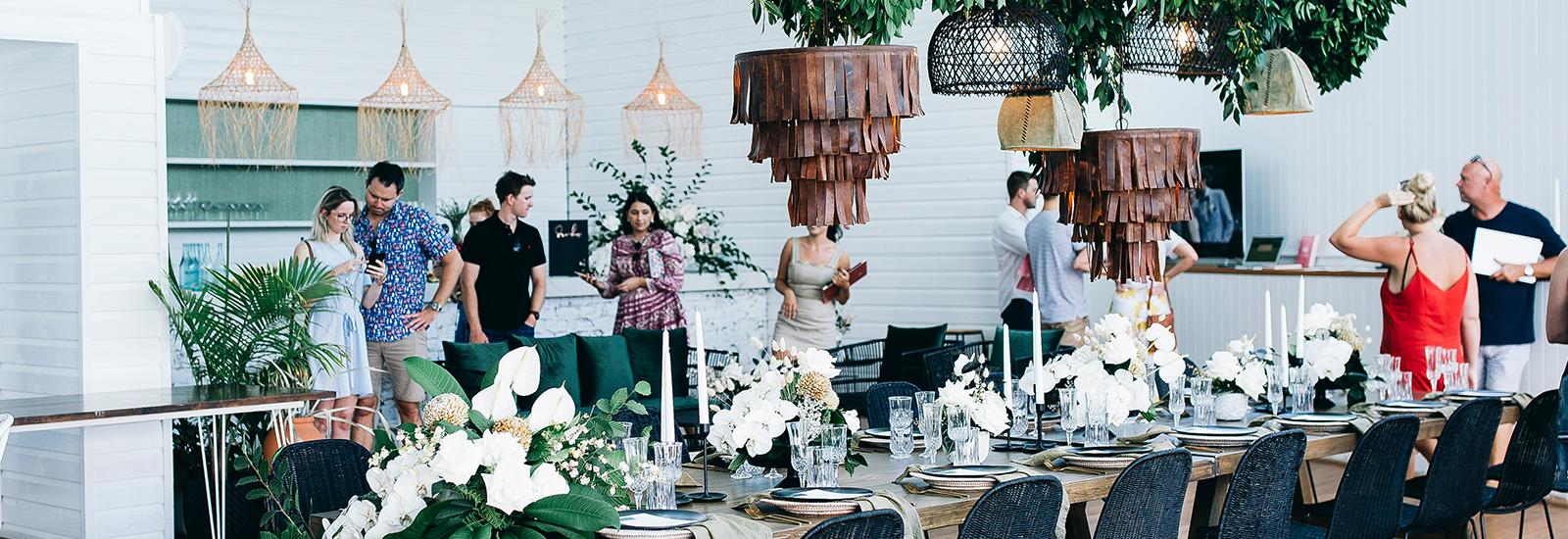 Tweed Wedding Trail