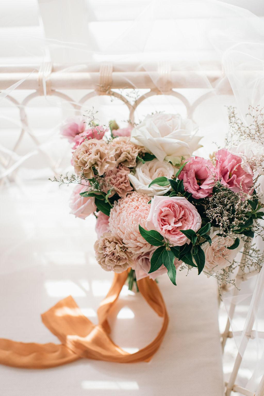 Real Wedding :: Emma + David, Osteria Casuarina   Tweed Coast Weddings