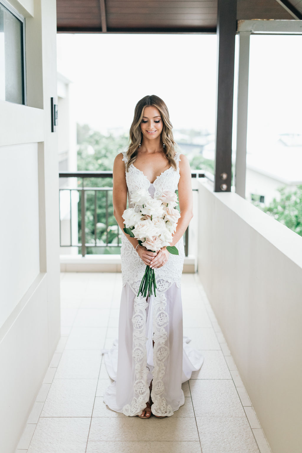 Real Wedding :: Danielle + Calvin, Osteria Casuarina Tweed Coast Wedding