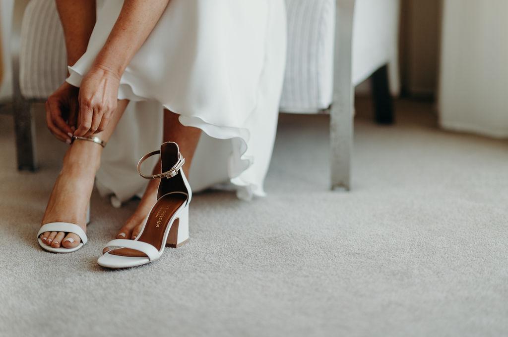 Real Wedding:: Kasey + Gordon, Fins Plantation House Tweed Coast Wedding